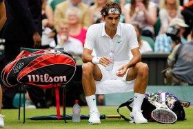 Roger Federer classe 1981, n.2 del mondo da lunedì prossimo