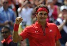 Giochi Olimpici – Londra 2012: Risultati Semifinali. Le finali saranno tra Federer e Murray e Serena Williams contro Maria Sharapova