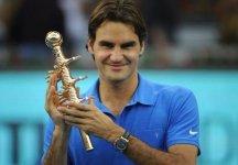 Video del Giorno: Il trionfo di Roger Federer a Madrid (compresa la premiazione)
