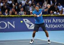 Circuito ATP – Risultati Quarti di Finale – Basilea e Valencia: Nessun problema per Roger Federer che domina Andy Roddick