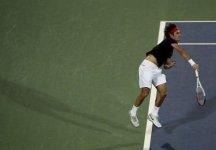 ATP Dubai: Federer è il secondo finalista. L'elvetico annulla nel tiebreak del secondo set quattro set point consecutivi a Del Potro. In finale sfiderà Murray