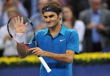 ATP Basilea: Roger Federer conquista nella sua Svizzera il 68 esimo titolo in carriera