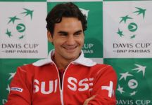 Roger Federer si avvicina al record di Jakob Hlasek