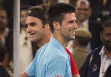 ATP Dubai: Risultati Quarti di Finale. Tutto facile per Djokovic. Federer in semifinale dopo il ritiro di Gasquet