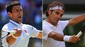 Ci siamo, è il giorno della finale maschile di <strong>Wimbledon</strong>. Fra poche ore scenderanno in campo due tennisti la cui rivalità in questi ultimi anni (il primo incontro fra i due risale al 2006) ha appassionato il mondo di questo sport