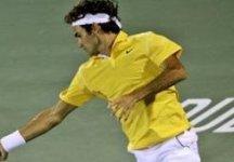 ATP Dubai: Finale scontata. Federer e Djokovic sono i due finalisti