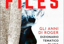 Federer Files: il dizionario tematico su Roger in uscita il 6 luglio