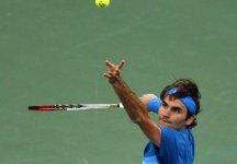 Masters 1000 – Indian Wells: Uragano Federer batte Rafael Nadal. Questa sera alle ore 21 sfiderà in finale Isner