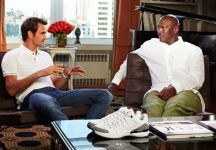 Roger Federer e l'amore sportivo per Michael Jordan