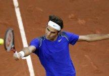 Masters 1000 e WTA Madrid: Risultati quarti di finale. 30 esima vittoria consecutiva per Novak Djokovic. Ci sarà la semifinale tra Nadal e Federer. Ko Berdych. Definite le semifinali femminili