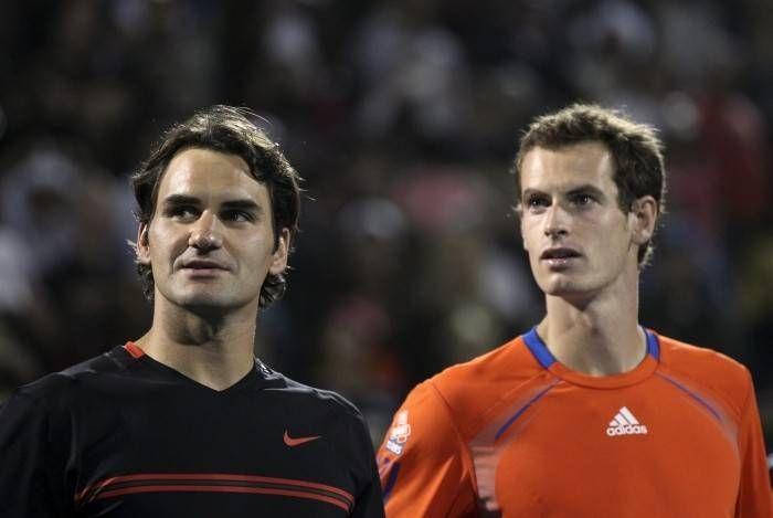 La dimenticanza del Direttore del torneo di Montreal. Nessuna menzione per Roger Federer e Andy Murray