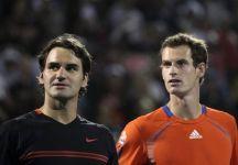 Andy Murray, dopo 4 mesi, ritorna in campo domani contro Roger Federer nell'esibizione benefica di Glasgow