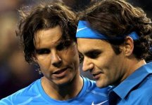 """Masters 1000 – Indian Wells: Federer """"In passato con Nadal spesso ho sofferto anche un po' psicogicamente"""". Nadal """"ll vento mi ha reso difficile attuare una tattica precisa"""" (Compresi gli Highlights del match)"""