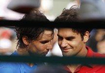 """Roland Garros – Dichiarazioni: Nadal """"Sono emozionato ed anche molto felice"""". Federer """"E' stata una grande partita"""""""