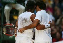 """Una Finale All'Origine Del Mito:  """"Federer Vs Nadal La Sfida Infinita"""""""