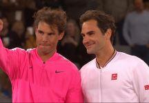 Vasek Pospisil: «Il tennis è molto più grande di Federer e Nadal»