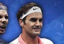Roger Federer ed il suo pensiero sulla settimana di Basilea