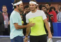 IPTL 2015: Federer e Nadal hanno guadagnato quasi 4 milioni di dollari