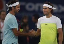 """Il Presidente dell'ATP parla della rivalità tra Federer e Nadal: """"ci sara un momento in cui la loro carriera finirà, e ci mancheranno tanto."""""""