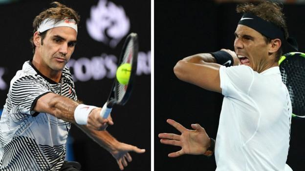 Masters 1000 Miami: Domani alle ore 19 la finale tra Federer e Nadal