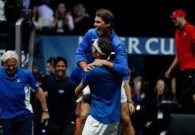 Laver Cup 2019: Rafael Nadal ci sarà
