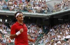 Roger Federer quest'anno ha disputato la Davis Cup, perdendo al primo turno contro gli Usa a Friburgo
