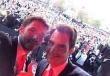 Davis Cup: I premi del 2014. Federer e Wawrinka sono i migliori della manifestazione