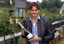 Uno Sventaglio di Tennis (Speciale Wimbledon): Giocare contro la storia