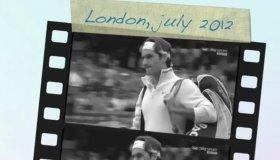 Roger Federer classe 1981, n.1 del mondo