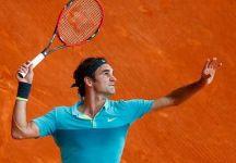 ATP Monaco, Estoril e Istanbul: Risultati Live Finali. Roger Federer dopo sei anni ritorna a vincere sul rosso. Gasquet si aggiudica l'Estoril. A Monaco finale rimandata a domani