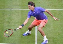 Nel 2016 ad Halle ci saranno Federer, Nishikori e Monfils