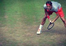Per Borg sarà il 2016 l'ultimo anno da tennista di Roger Federer