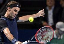 ATP Basilea: Roger Federer supera Rafael Nadal e conquista per la settima volta in carriera il torneo di Basilea