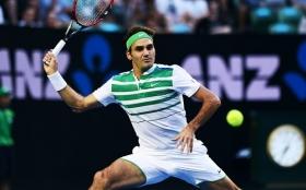 Roger Federer classe 1981, n.16 del mondo