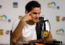 Dopo 14 anni Roger Federer fuori dalla top ten