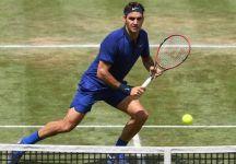 ATP Halle e Queen's: Risultati  Day 5. Roger Federer in semifinale. Thiem senza giocare in semi