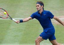 ATP Stoccarda e s'Hertogenbosch: Entry list. Roger Federer in Germania. C'è  Seppi in Olanda