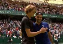 ATP Halle e Queen's: Risultati Live Semifinali. Roger Federer eliminato da Alexandre Zverev e Florian Mayer supera Thiem. Bene Murray al Queen's