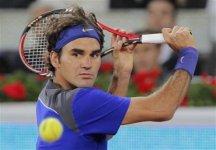 """Roger Federer: """"E' stata una buona partita. Ho avuto molte opportunità"""""""