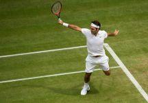 Roger Federer annuncia il Si al torneo di Halle per il 2017