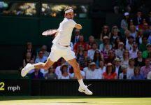 L'elogio di Lleyton Hewitt a Roger Federer
