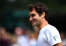 Martina Hingis e Marco Chiudinelli parlano di Roger Federer