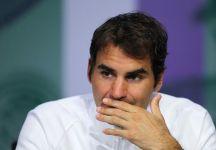 """Roger Federer: """"Senza Djokovic e Nadal penso che avrei avuto lo stesso numero di titoli"""""""