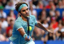 """Roger Federer nel 2018 giocherà la Hopman Cup: """"non potrò mai dimenticare lo stadio pieno per il mio primo allenamento"""""""