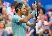 """Il direttore della Hopman Cup """"chiama"""" Roger Federer"""