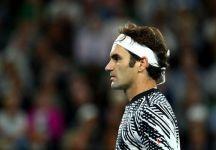 """Da Melbourne: Parla Roger Federer """"È andata molto bene"""""""
