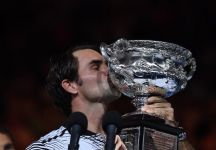 """Richard Krajicek su Roger Federer: """"Sono rimasto sorpreso e colpito dal risultato conseguito da Roger a Melbourne"""""""
