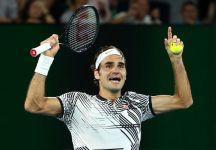Roger Federer firma un contratto triennale con il torneo di Basilea. L'elvetico giocherà quindi almeno fino al 2019