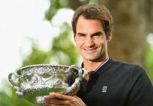 """Andy Murray: """"Ad essere sinceri, quello che ha fatto Federer all'Australian Open è stato incredibile"""""""