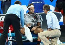 """Pat Cash critica Roger Federer ed i suoi medical timeout: """"È una trappola e a Roger è stato permesso di chiamarli"""""""